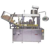 Tube Filling Machine Manufacturers