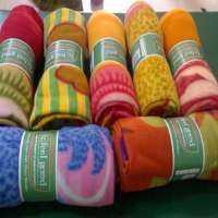 Printed Fleece Blanket Manufacturers