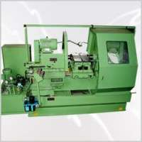 Centring & Facing Machine Manufacturers