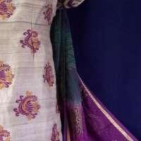 Silk Salwar Kameez 制造商