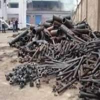 MS Pipe Scrap Manufacturers