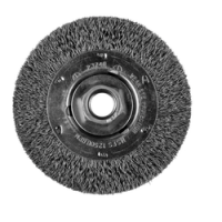 Circular Wire Brush Manufacturers