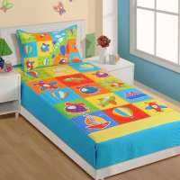 Kids Bed Sheet Manufacturers