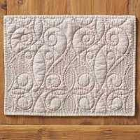 Quilted Placemats Manufacturers