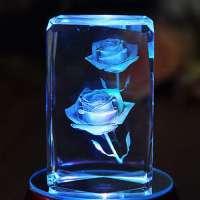 Crystal Engraved Craft Manufacturers