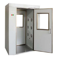 Cleanroom Air Shower Manufacturers
