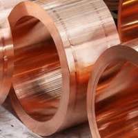 Oxygen Free Copper Manufacturers