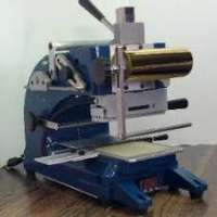 Gold Embossing Machine Manufacturers