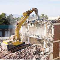 Demolition Services Manufacturers