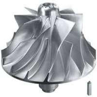 Casting Impeller Manufacturers