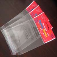 Plastic Toy Bag Manufacturers