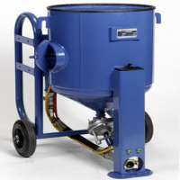 Sandblasting Equipment Manufacturers
