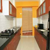 Kitchen Designing Services Manufacturers