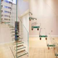 Glass Stair Manufacturers