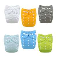 Baby Cloth Diapers Manufacturers