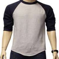 Men Plain T Shirt Manufacturers
