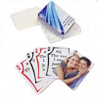 Customized Playing Card Manufacturers