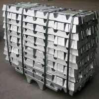 Zinc Ingots Manufacturers