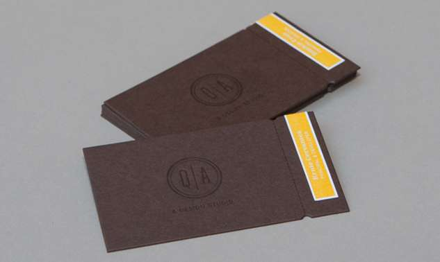 Business Card Labels Manufacturers