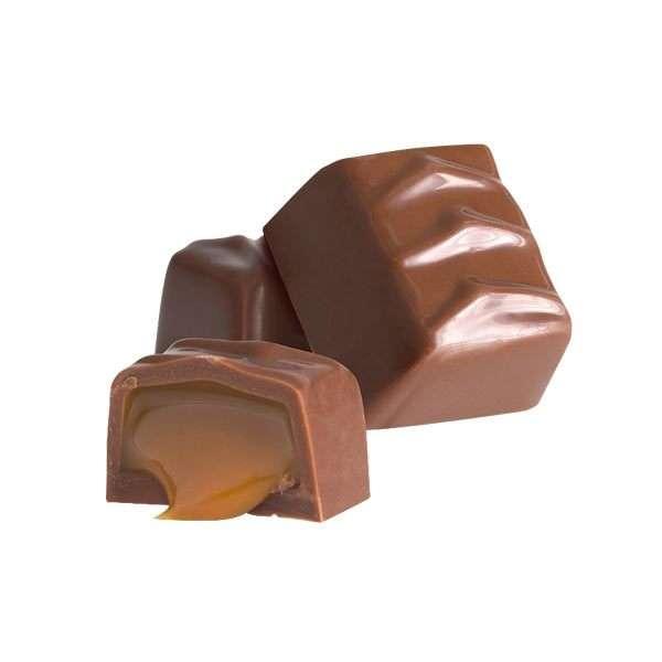 焦糖巧克力 制造商