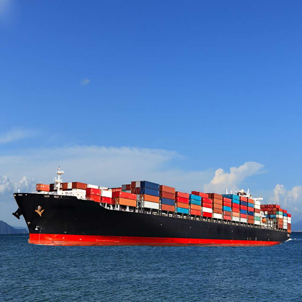 Cargo Shipping Service Manufacturers
