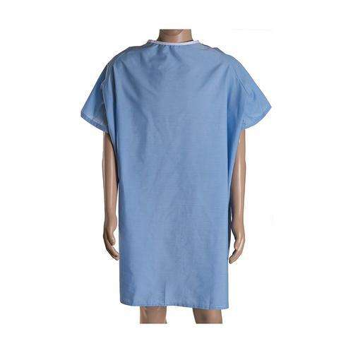 disposable cotton hospital gown Manufacturers