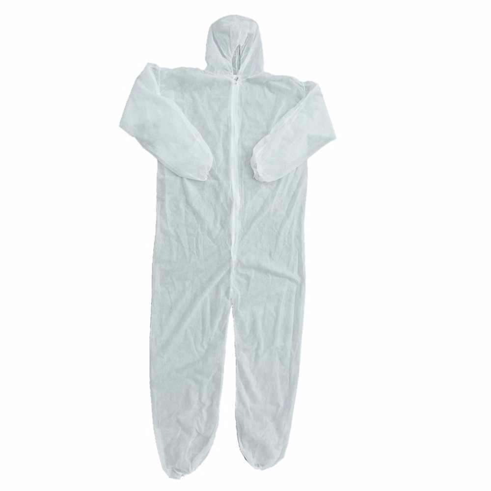 disposable coverall non woven Manufacturers