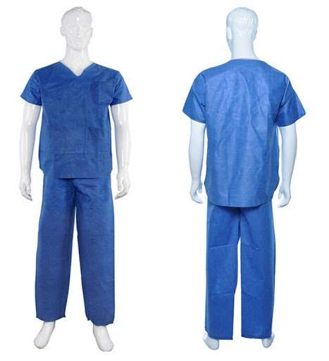 disposable medical protective clothing Manufacturers