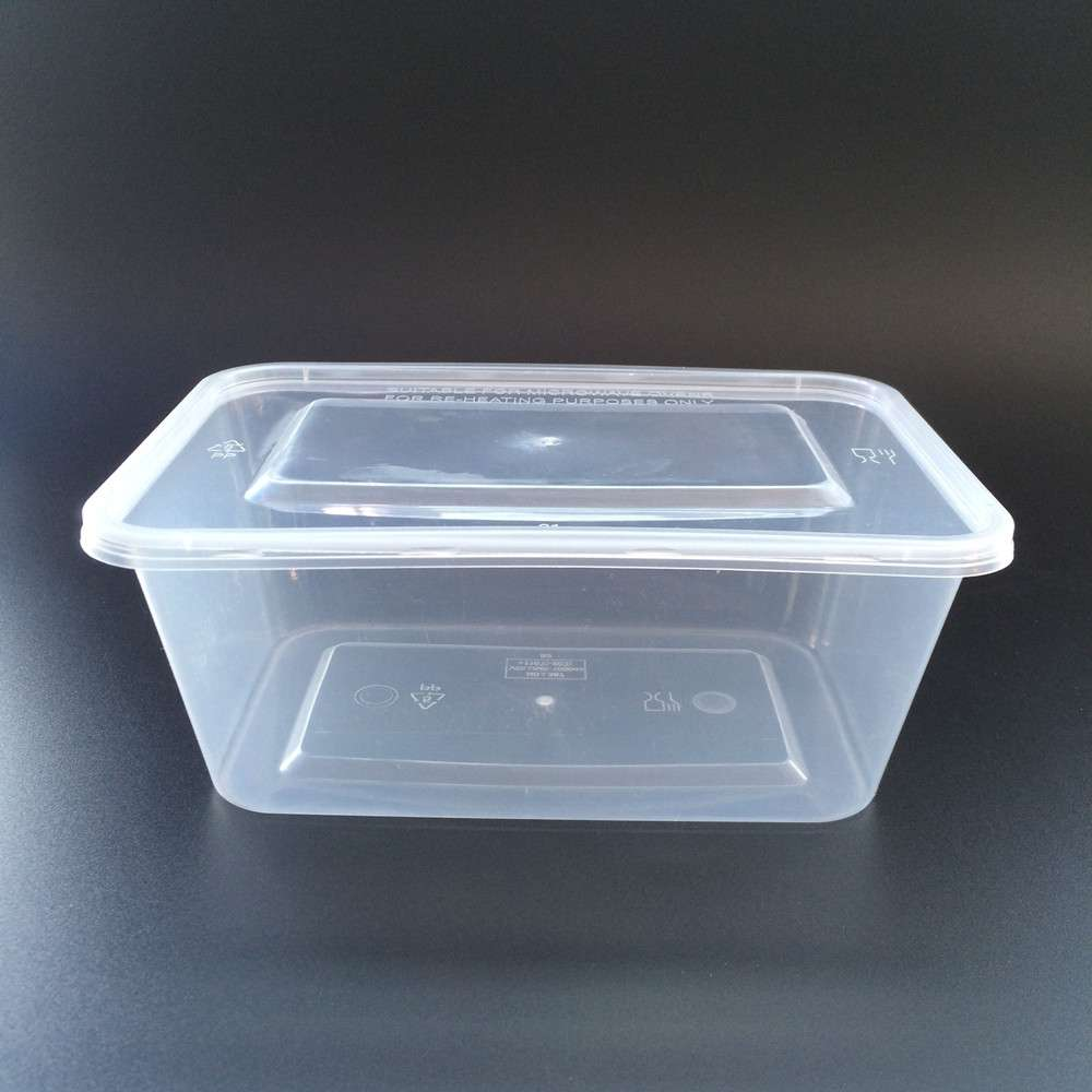 Disposable Plastic Food Container Lid Manufacturers