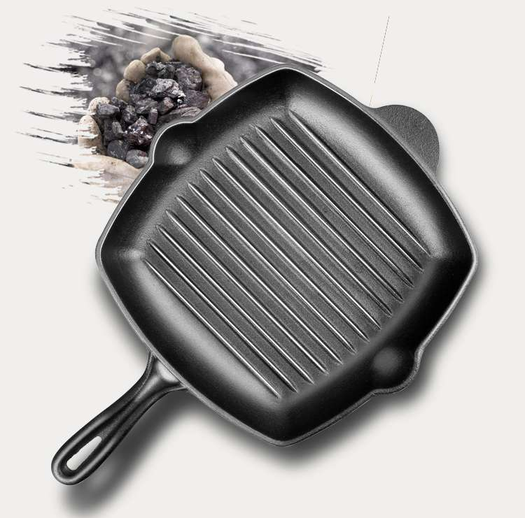 Glass Griddle Pan Manufacturers