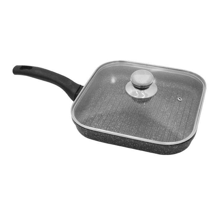 Glass Grill Pan Manufacturers