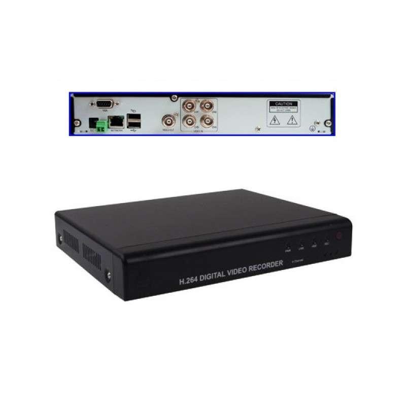 H 264 Embedded Dvr Manufacturers