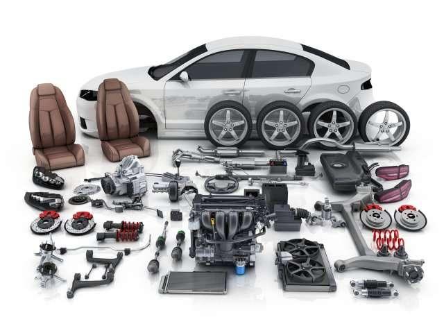 H Auto Part Manufacturers