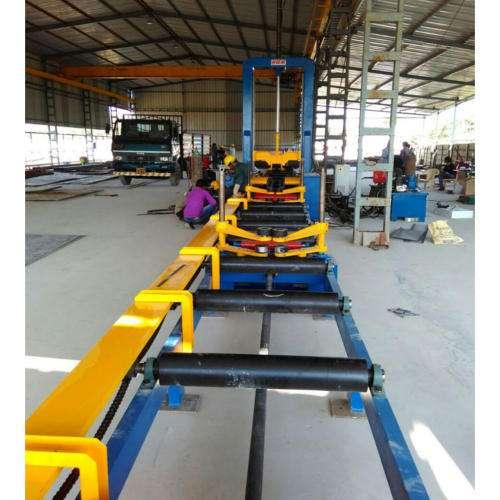 H Beam Welding Manufacturers
