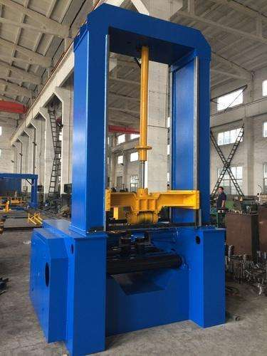 H Steel Assembly Machine Manufacturers