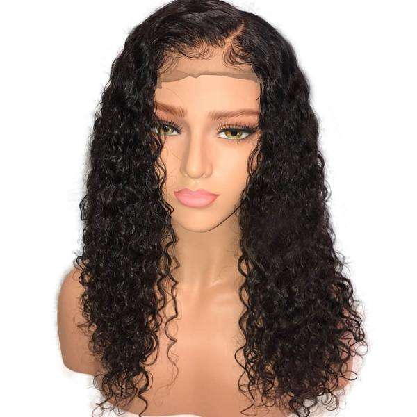 Hair Full Lace Wig Manufacturers