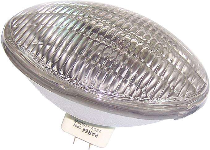 Halogen Stage Lamp Manufacturers
