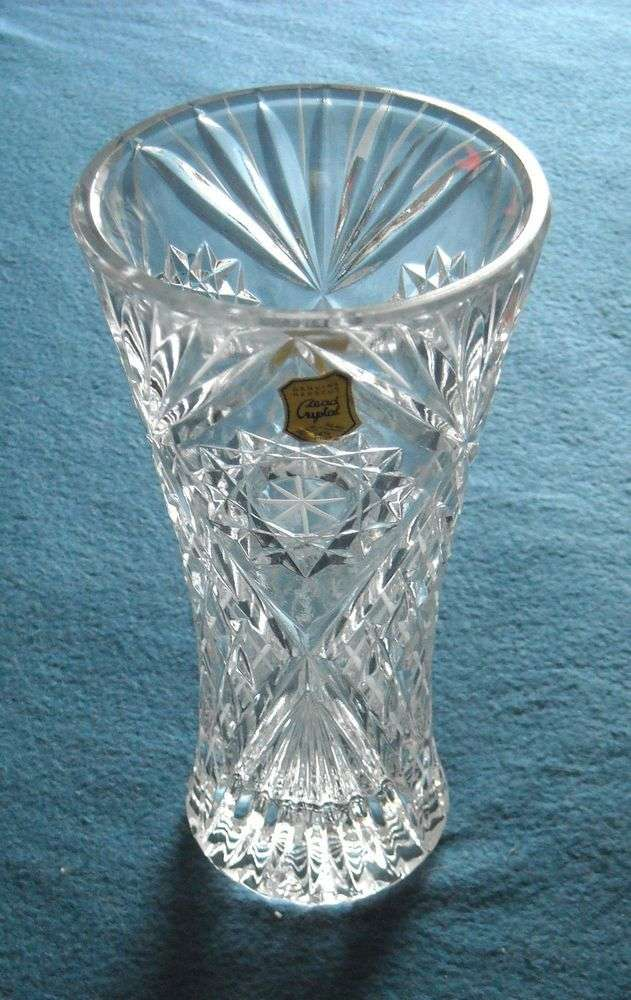 Hand Cut Crystal Manufacturers
