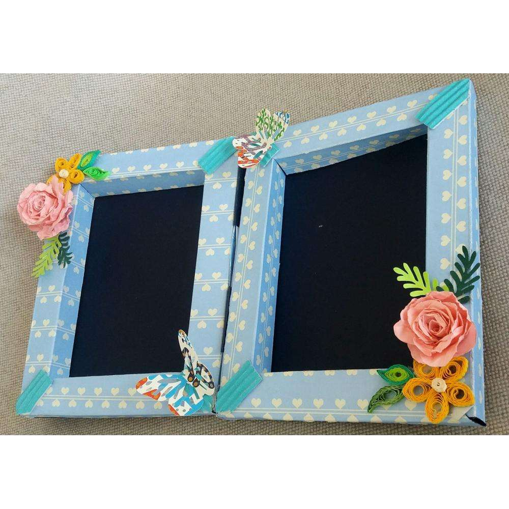 Hand Made Paper Frame Manufacturers
