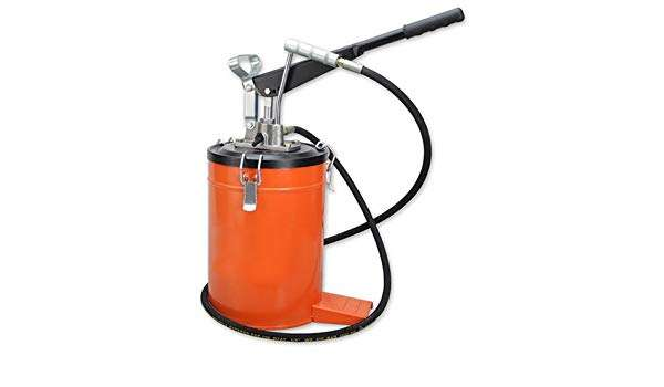 Hand Operated Grease Pump Manufacturers