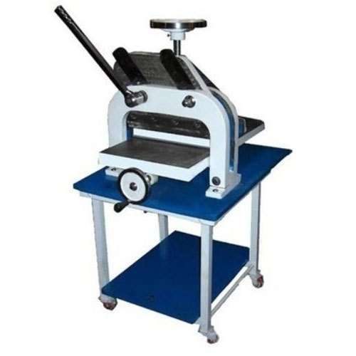 Hand Operated Machine Paper Manufacturers