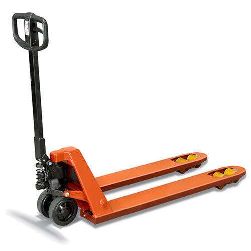 Hand Operated Pallet Truck Manufacturers