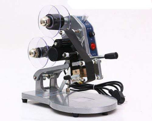 Hand Operated Printer Manufacturers