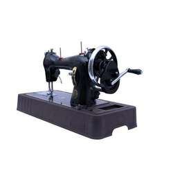 Hand Operated Sewing Machine Manufacturers