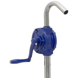 Hand Operation Oil Pump Manufacturers
