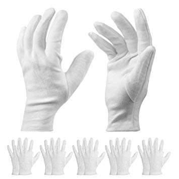 Hand Pack Glove Manufacturers
