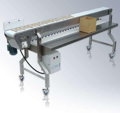 手动包装台 制造商