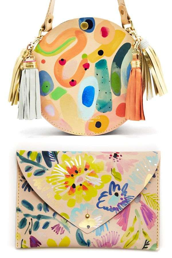 Hand Paint Bag Manufacturers
