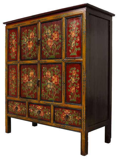 Hand Paint Cabinet Manufacturers