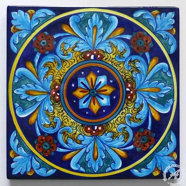 Hand Paint Ceramic Tile Manufacturers